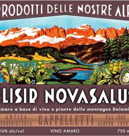 Italy Elisir Novasalus