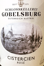 "Austria 2020 Schloss Gobelsburg ""Cistercien"" Rose"