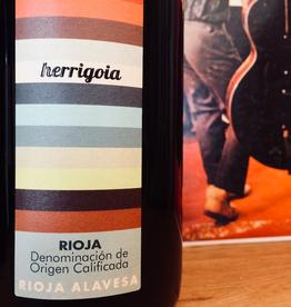 "Spain 2020 Companon Arrieta ""Herrigoia"" Rioja Alavesa"