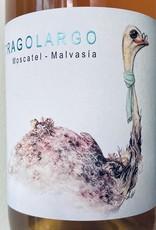 "2020 Finca Casa Balaguer ""Tragalargo"" Alicante Moscatel - Malvasia"