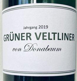 """Austria 2019 Volker """"Von Donabaum"""" Gruner Veltliner"""