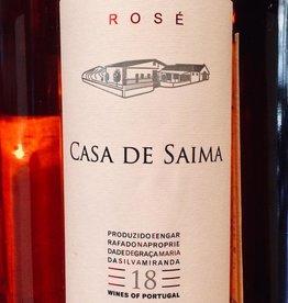 Portugal 2020 Casa de Saima Rose