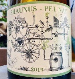 Portugal 2020 Aphros Phaunus Pet Nat White
