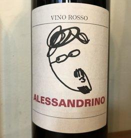 "Italy 2019 Valli Unite ""Alessandrino"" Vino Rosso"