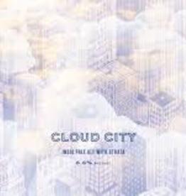 USA Lamplighter Cloud City Strata IPA 4pk