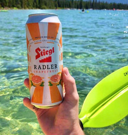 Austria Stiegl Grapefruit Radler 4pk
