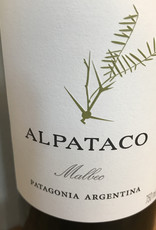 Argentina 2019 Alpataco Malbec Patagonia