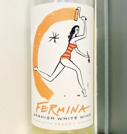 Spain 2020 Fermina White