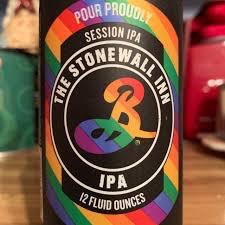 USA Brooklyn Stonewall Inn IPA 6pk