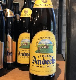 Germany Andechs Weissbier Hell
