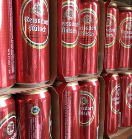 Germany Reissdorf Kolsch 4pk cans