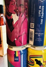 Canada Collective Arts Life in the Clouds 4pk