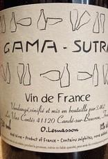 France 2020 Les Vins Contes Gama Sutra