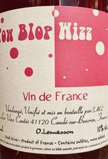 """France 2020 Les Vins Contes """"Pow Blop Wizz"""""""