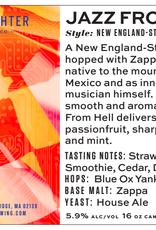 USA Lamplighter Jazz From Hell NEIPA 4pk