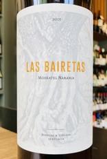 """Spain 2019 Sentencia """"Las Bairetas"""" Moskatel Naranja"""