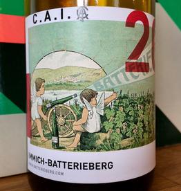 "Germany 2018 Immich-Batterieberg Riesling Trocken ""C.A.I."""