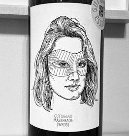 Austria 2020 Gut Oggau Maskerade Weiss Liter