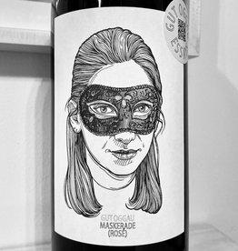 Austria 2020 Gut Oggau Maskerade Rose Liter