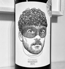Austria 2020 Gut Oggau Maskerade Rot Liter