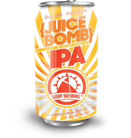 USA Sloop Juice Bomb IPA 6pk