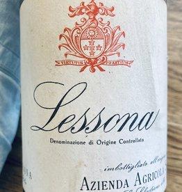 Italy 1979 Az. Agr. Sella Lessona