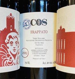 Italy 2020 COS  Frappato