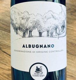 Italy 2019 Tamburnin Albugnano