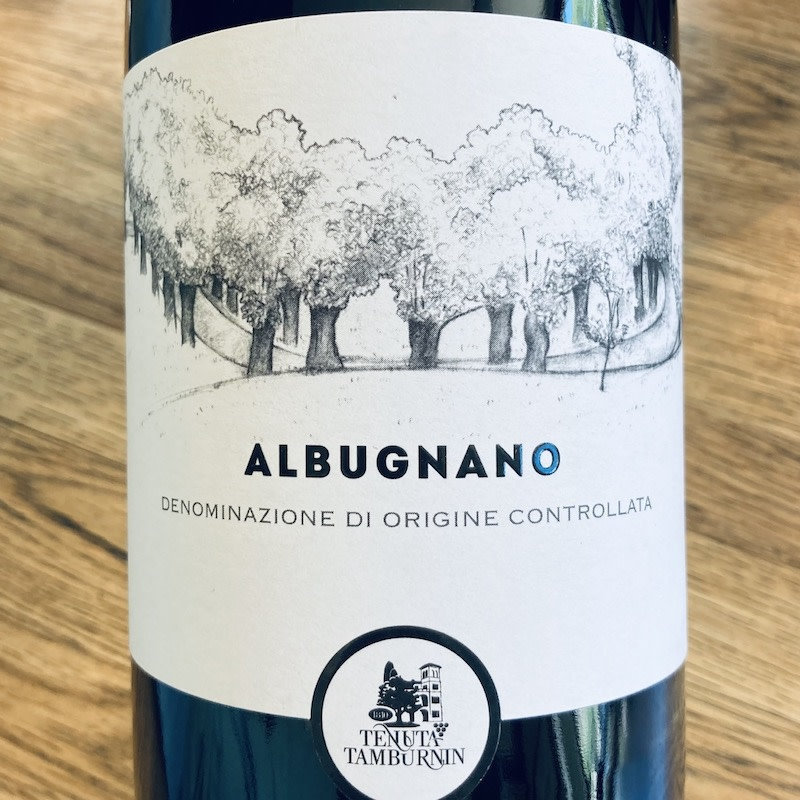 Italy 2017 Tamburnin Albugnano