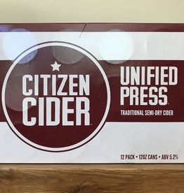 USA Citizen Unified Press 12pk