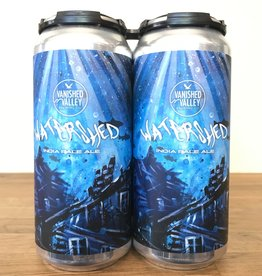 USA Vanished Valley Watershed IPA 4pk
