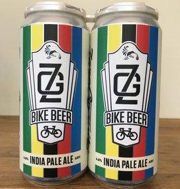 USA Zero Gravity Bike Beer IPA 4pk
