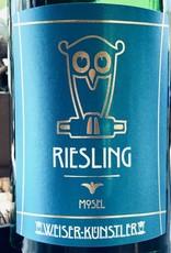 Germany 2020 Weiser-Kunstler Riesling Mosel