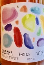 """Italy 2020 Sassara """"Esotico"""""""