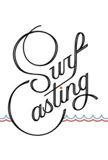 USA Oxbow Surf Casting Grisette 6pk