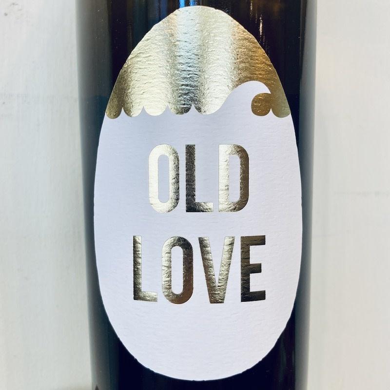 """USA 2020 Ovum """"Old Love"""""""