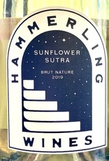 "2019 Hammerling ""Sunflower Sutra"""