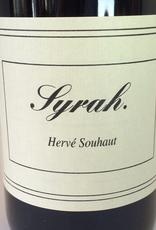 France 2019 Herve Souhaut Syrah