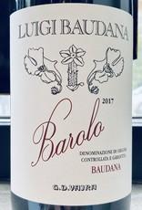 Italy 2017 G.D. Vajra Baudana Barolo Baudana