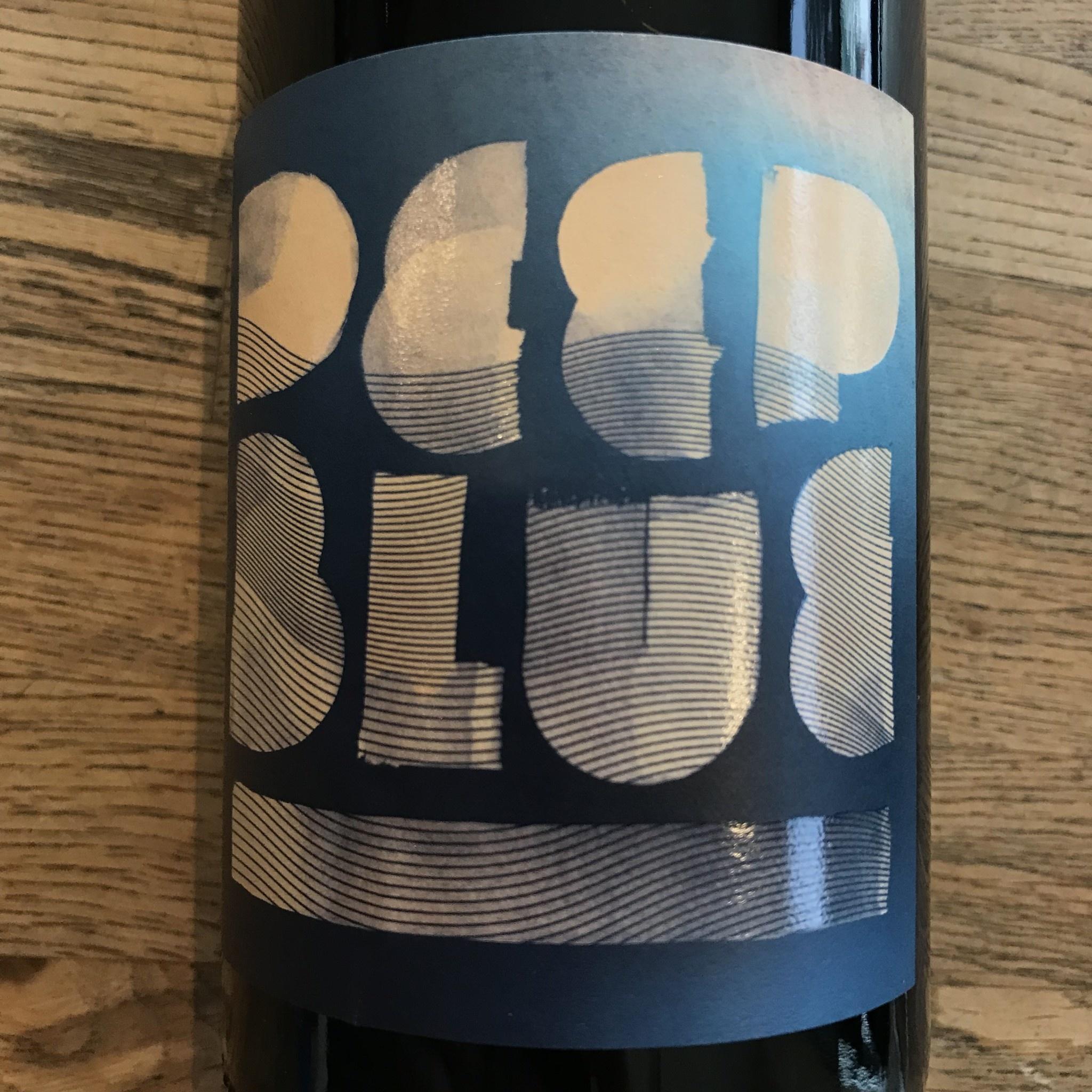 USA Brianne Day Deep Blue Pinot Noir