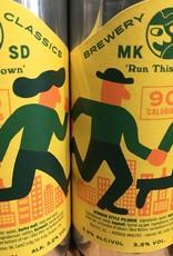 USA Mikkeller Run This Town Pilsner 4pk