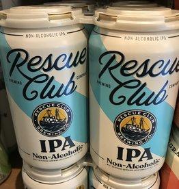 USA Rescue Club NA IPA 6pk