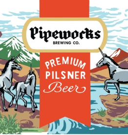 USA Pipeworks Premium Pilsner 4pk