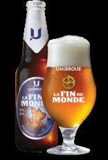 Canada Unibroue La Fin Du Monde 4pk