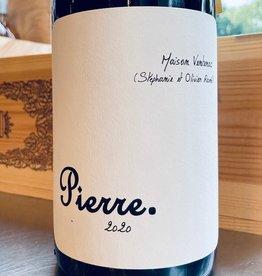"""France 2020 Maison Ventenac """"Pierre"""" Cabernet Sauvignon"""
