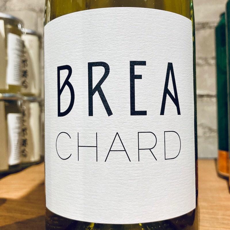 USA 2018 Brea Chardonnay Santa Lucia Highlands