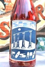 Italy Sfera Rosato Liter