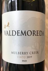 Spain 2019 Valdemoreda Mulberry Creek Tinto
