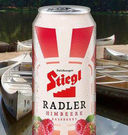 Austria Stiegl Raspberry  Radler 4pk