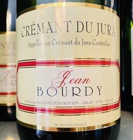 France Bourdy Cremant du Jura
